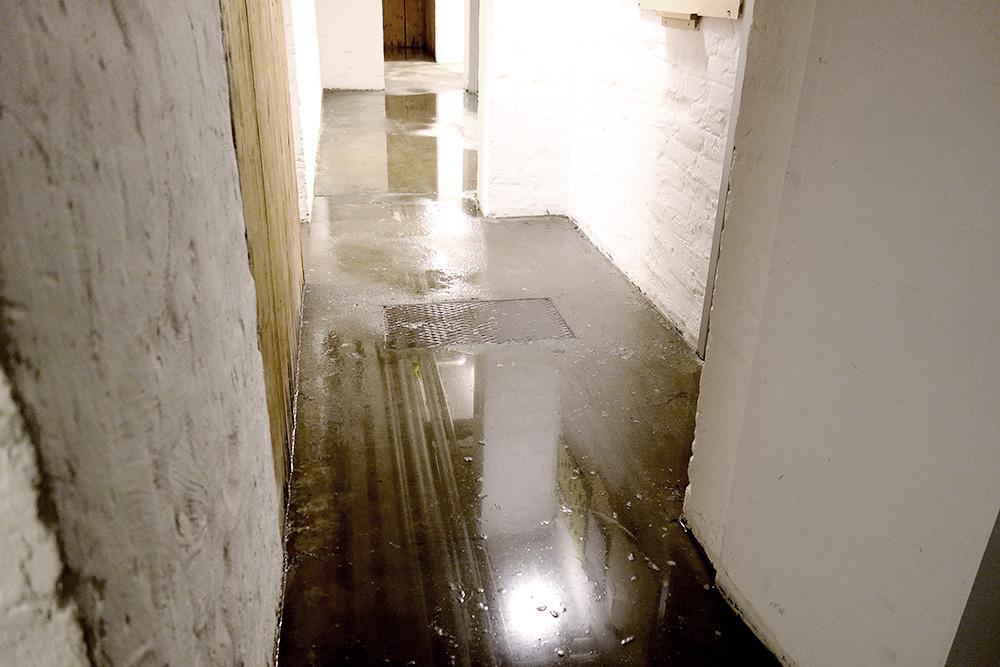 Översvämning augusti 2014
