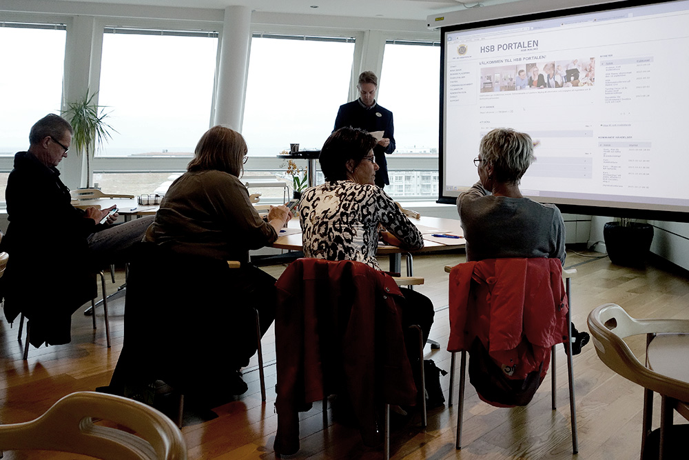 Kurs HSB Portalen 2015